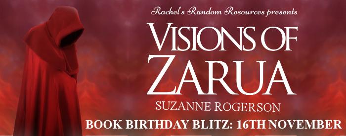 Visions of Zarua