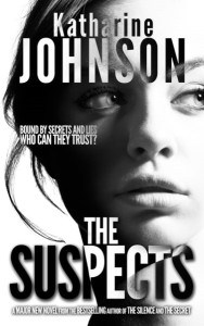 The Suspects Cover Image