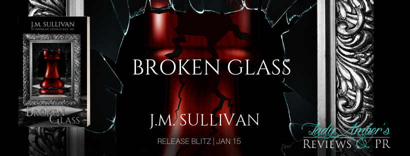 broken glass rdb banner